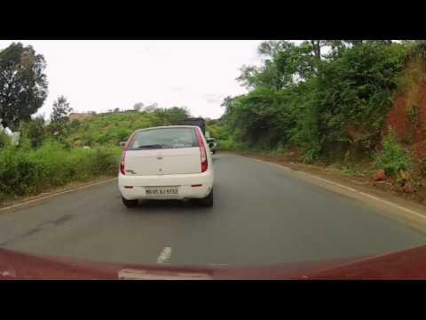 Goa Ghat road