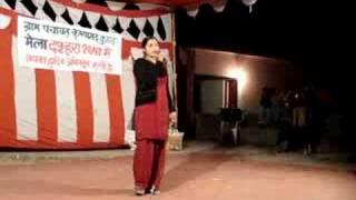 pahadi song  by a school girl.
