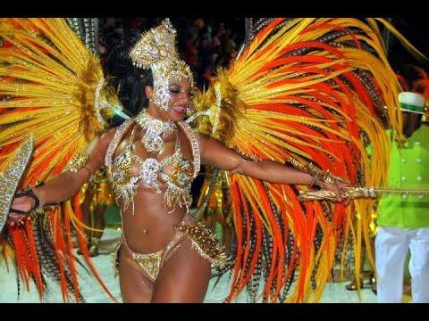 Uruguaina Rainhas do Sul do Brasil: Carnival South of Brazil