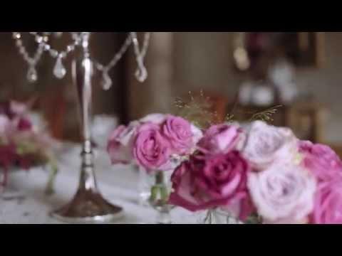 Tania Muser: Un matrimonio come il Grande Gatsby