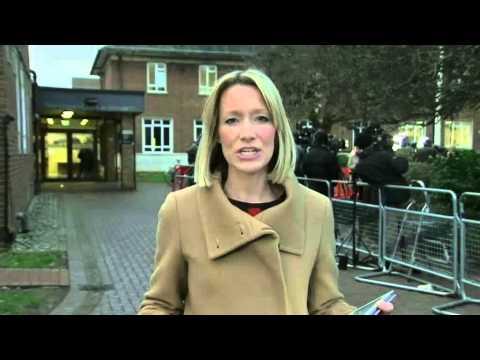 Nigella Lawson: I would rather be ashamed than bullied over drug allegations