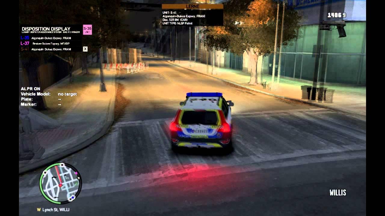 Svenska Polisbilar Lcpdfr Svenska Polisbilar
