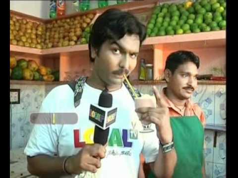 Fruits Salad - Dry Frutis - Carrot Juice Recipes - 02