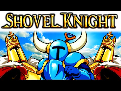 Shovel Knight - A GRAVE SITUATION