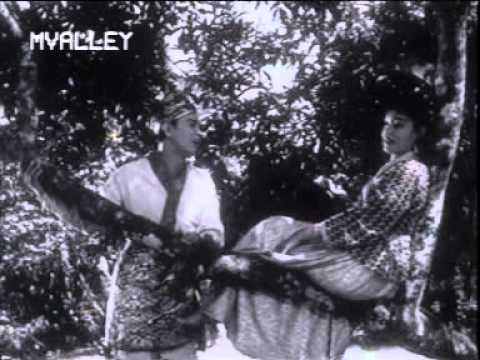Kasih Sayang - Aziz Jaafar & Hashimah Yon