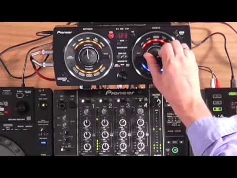 Pioneer Remix Station RMX-500 Review