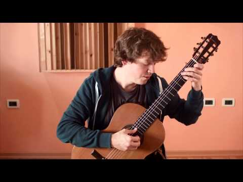 Fernando Sor - Study No 3 Opus 35