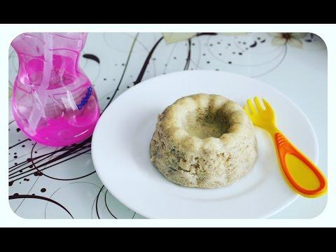 Рецепты с гречкой для годовалого ребенка