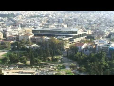 ATHENS greece GREEK TRAVEL GCV