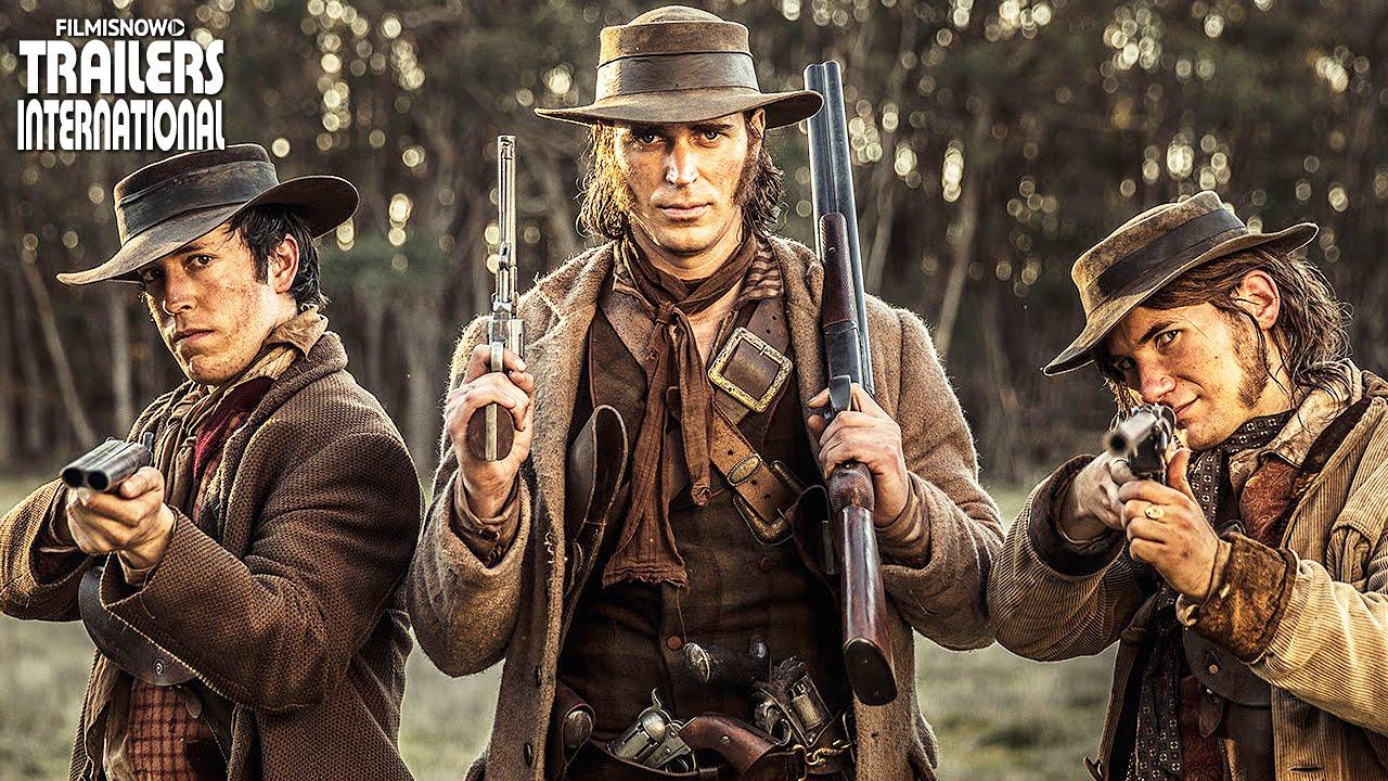 THE LEGEND OF BEN HALL - an Australian Bushranger movie by Matthew Holmes