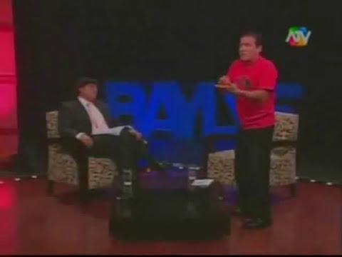 Chato Barraza   chiste del censo
