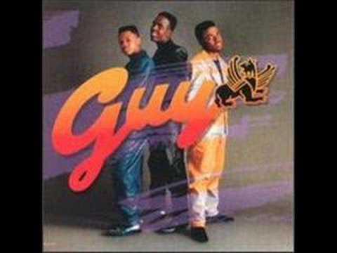 Guy - I Like