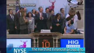 Hartford Financial Services Group Inc - Why Invest in