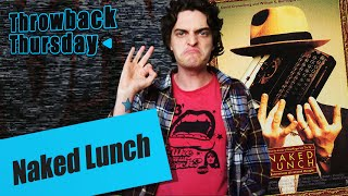 FILME DA HORA: NAKED LUNCH | Bryan & Nat