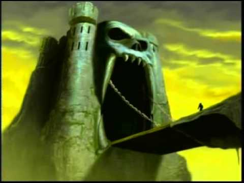 He Man And The Masters Of The Universe 2002   01,02,03   The Beginning Music Videos