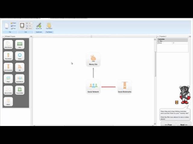 Senuke x diagram designer video watch hd videos online without senukex tutorials diagram designer ccuart Image collections