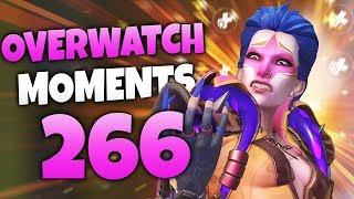 Overwatch Moments #266