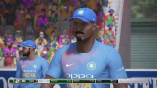 India Vs Bangladesh || Warm Up Match World Cup 2019 ||Live Cricket Score||Ashes Cricket Gameplay