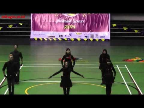 MB UGM - Event Female Sport
