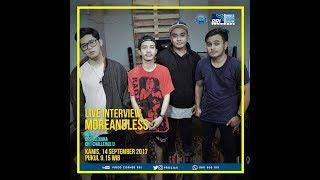 download lagu Moreandless - Icu Pro2 Fm Rri Jakarta Live  gratis