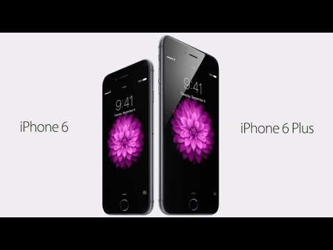 iPhone 6 vs iPhone 6 Plus - Should you Upgrade?
