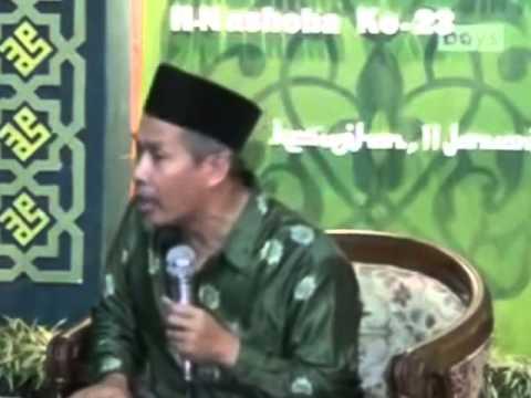 Pengajian KH. Marzuki Mustamar - Full Terbaru Ngakak Kocak Best Moment LIVE