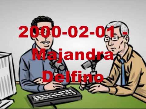 majandra delfino shriek. Loveline with Majandra Delfino