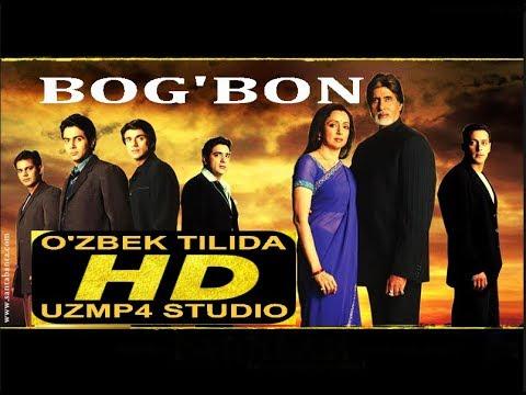 BOG'BON HIND KINO FULL HD O'ZBEK TILIDA uzmp4 studio
