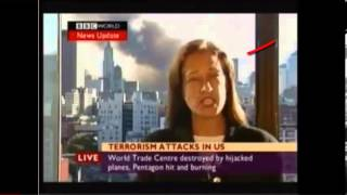 Video: BBC News reported 9/11 Building 7 collapse 20-minutes BEFORE it actually happened 2/3