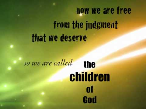 Children Of God By Third Day video