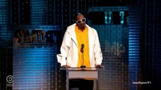 Snoop Dogg roasted Donald trump