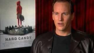Patrick Wilson - Hard Candy Interview