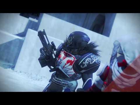 Destiny 2  desafio dos nove -Eternidade