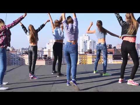 Usher - Good Kisser | choreography by Sasha Selivanova | Open Art Studio