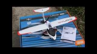 ParkZone Ultra-Micro iCon A5 AS3X