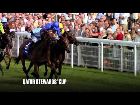 2015 QATAR Goodwood Festival - Racing UK