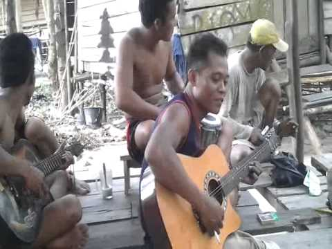 Orkes melayu new palapa