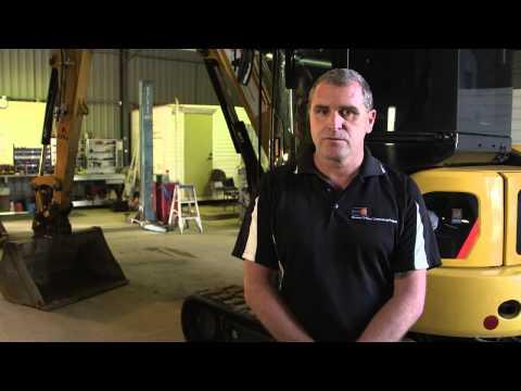 Cat® Equipment Management: Control Costs Testimonial