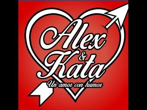 AlexKata un amor de humor teamohijotv katalinag
