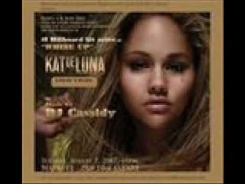 Kat de Luna - love me,leave me