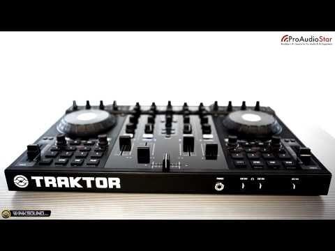 Native Instruments Kontrol S4 | WinkSound