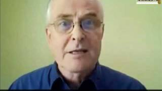 Pat Condell Contra Benedicto XVI - The Pope Needs a Miracle (Spanish)