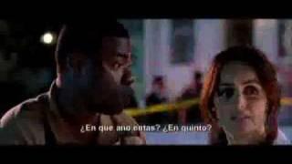 Dos inútiles en patrulla trailer subtitulado - cop out - Conexión SUFA