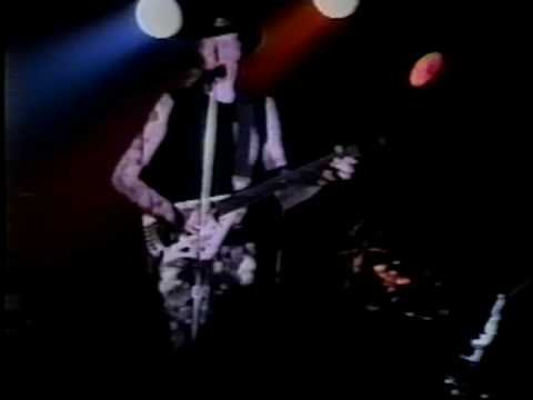 Johnny Winter 'Crossroads' - what about Eric?