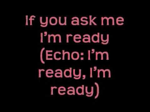 Alicia Keys ft Drake-Un-Thinkable (I'm Ready) Remix [On Screen Lyrics]