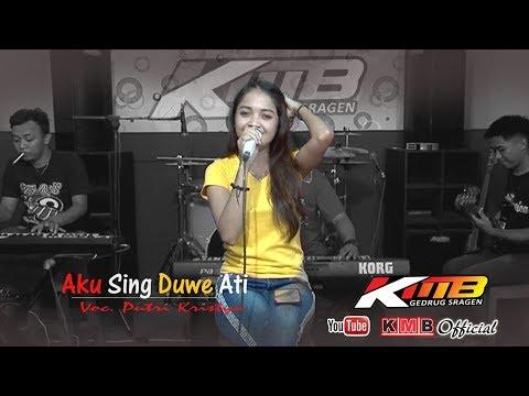 Download Aku Sing Duwe Ati NDARBOY GENK Cover Putri Cristya KMB  Mp4 baru