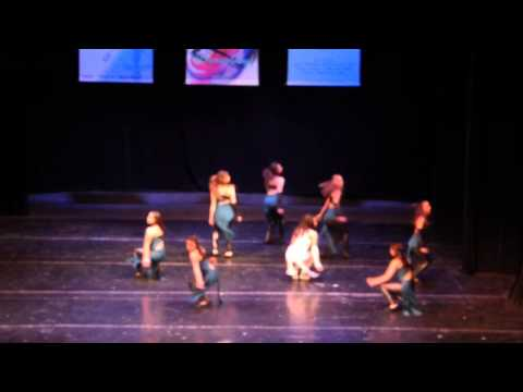 Танцуваща река 2013 балет axel силистра