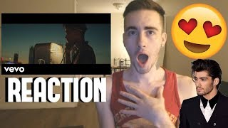 Download Lagu ZAYN - LET ME (Official Music Video) REACTION! - HE DID WHAT!?! Gratis STAFABAND