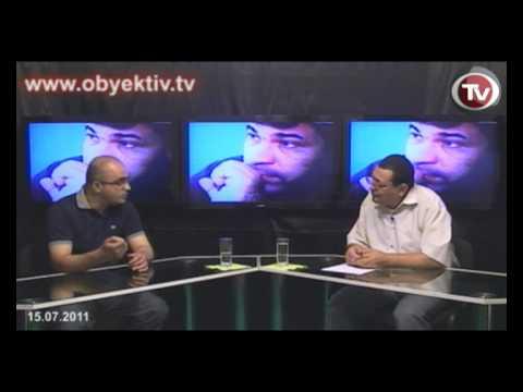 INTERVIEW WITH GUNDELIK AZERBAIJAN NEWSPAPER EDITOR-IN-CHIEF EYNULLA FATULLAYEV