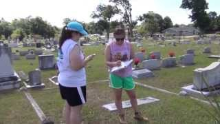 Pensacola Build-a-Thon 2013, PNJ Video